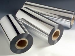 Laminated Foil Used in Food Packaging