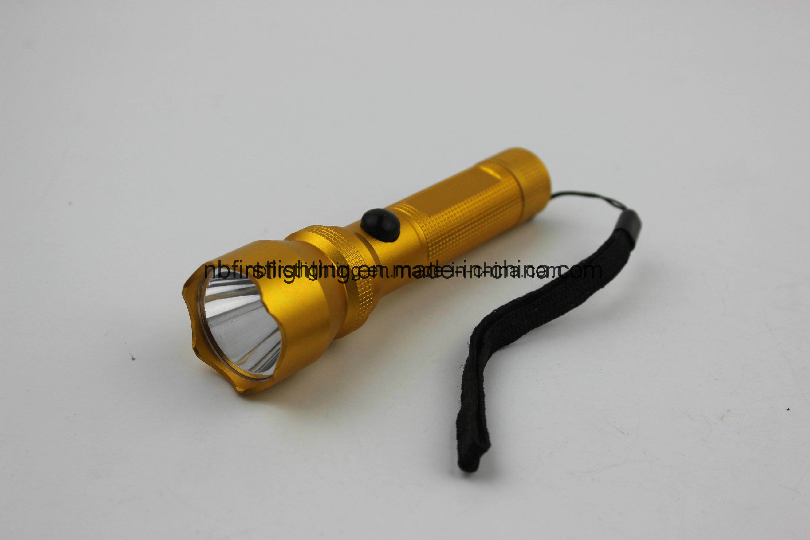 Hight Power 1W LED Flashlight