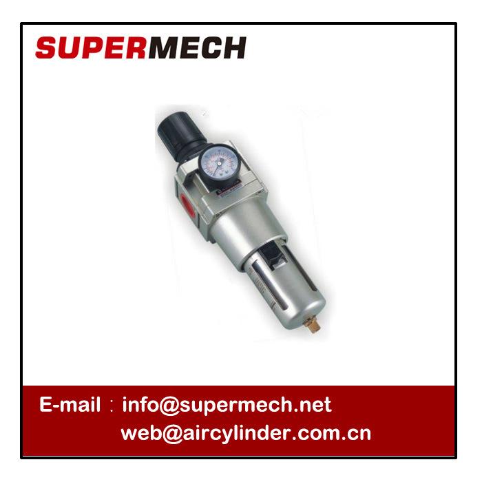 Aw Series Air Filter Regulator SMC Model