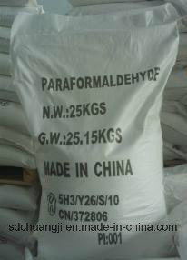 Paraformaldehyde with CAS 30525-89-4 with Ce Certificate