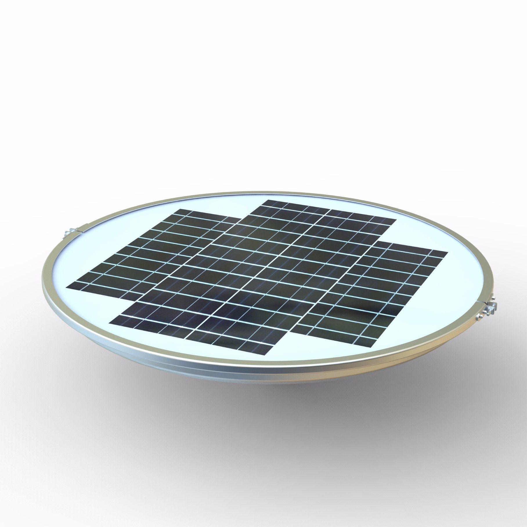 Cheap Garden Solar Lighting Kits System for Home Courtyard Light