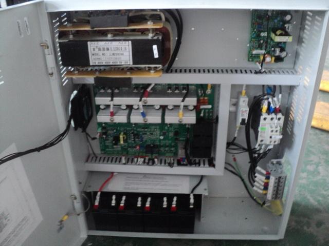 Elevator Integrative Controlling System, Integrated Controller