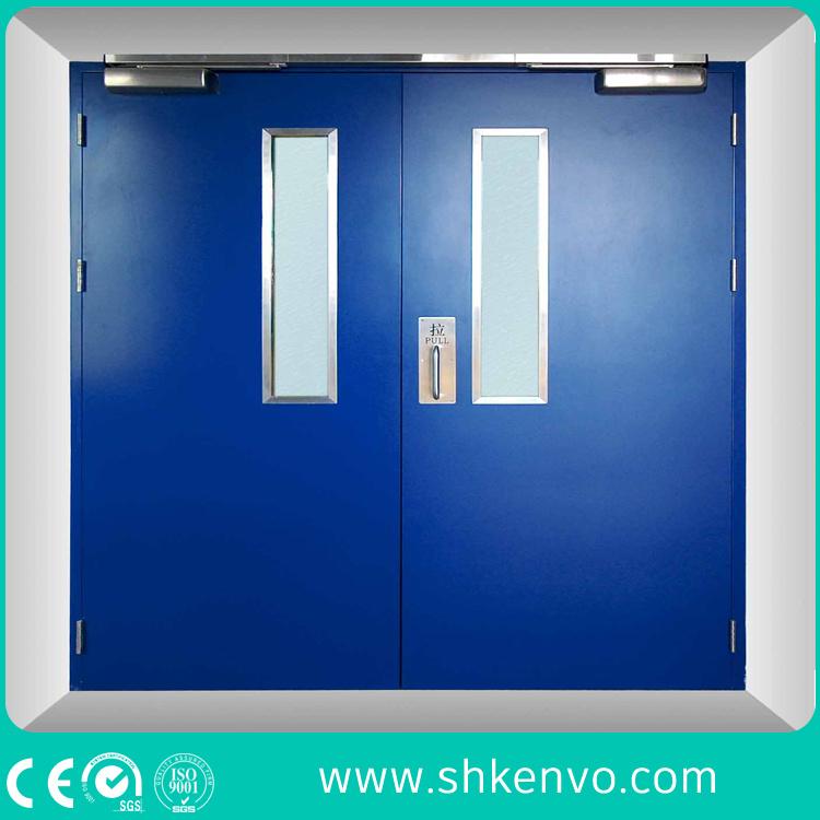 UL and BS Certified Fire Rated Steel Door
