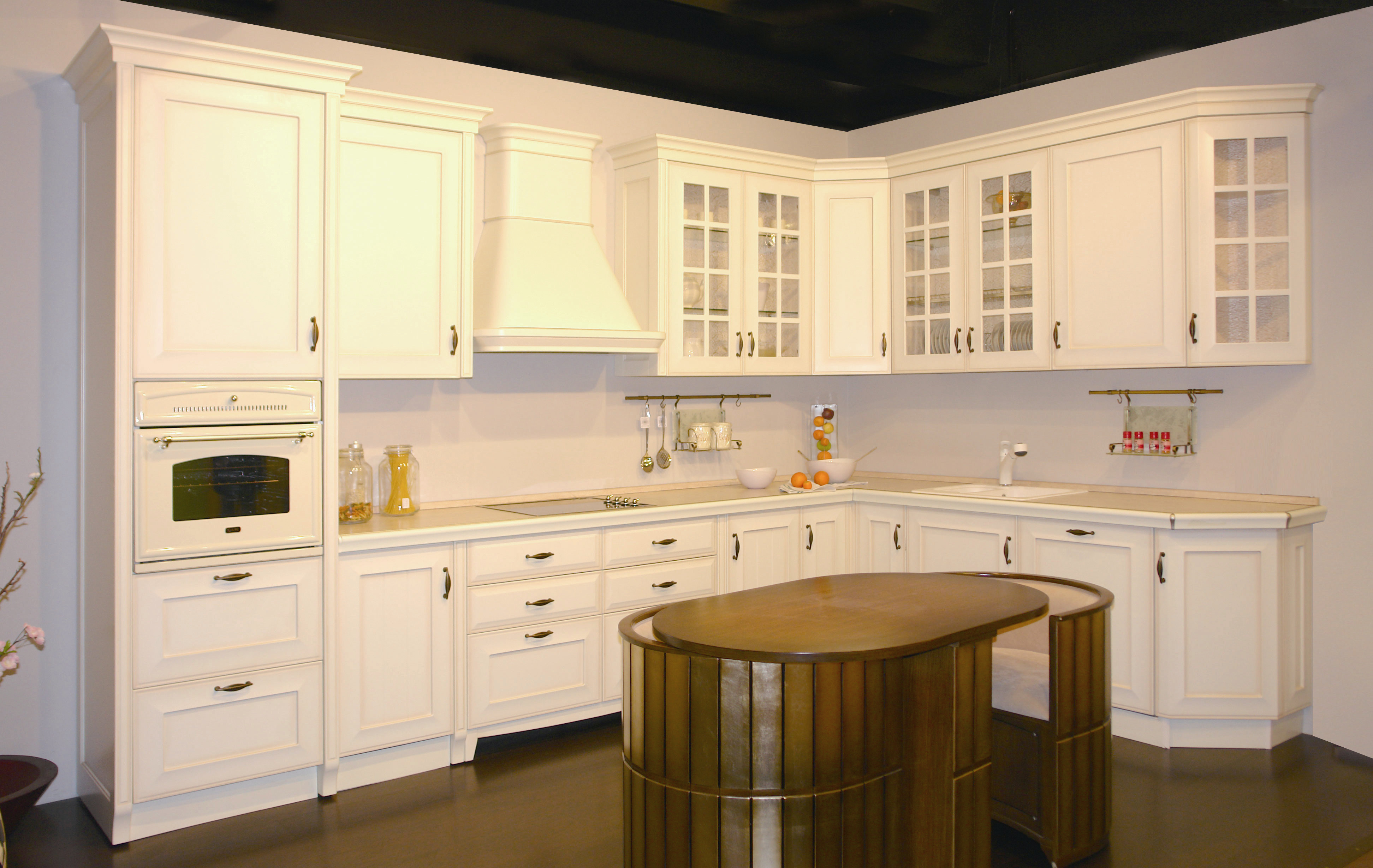 Water Resistant Kitchen Cabinets China American Water Resistant Assembled Kitchen Cabinet With
