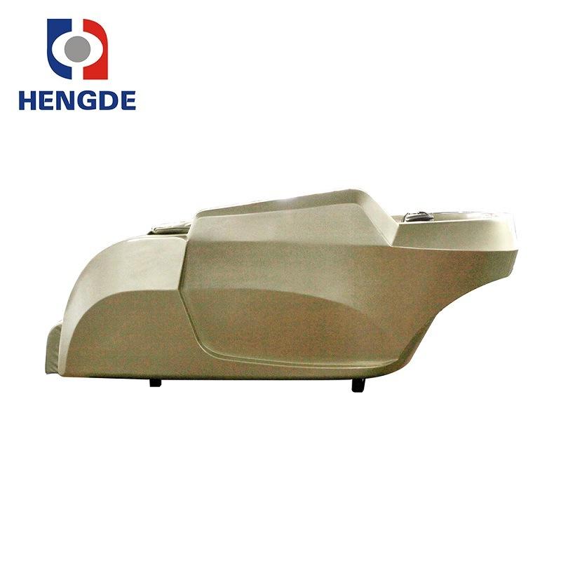 High End Hair Salon 3D Massage Shampoo Massage Chair