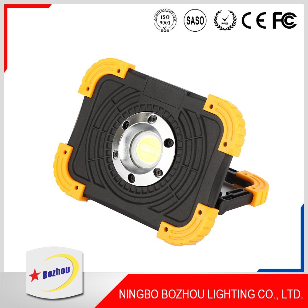 2017 New Design 5 FT. 800 Lumen Portable LED Work Light