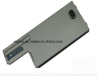 Laptop Battery for DELL Latitude D531 D531n D820 D830 Precision M65 CF623 Df249