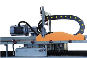 GBXJ-600 Automatic stone profiling machine