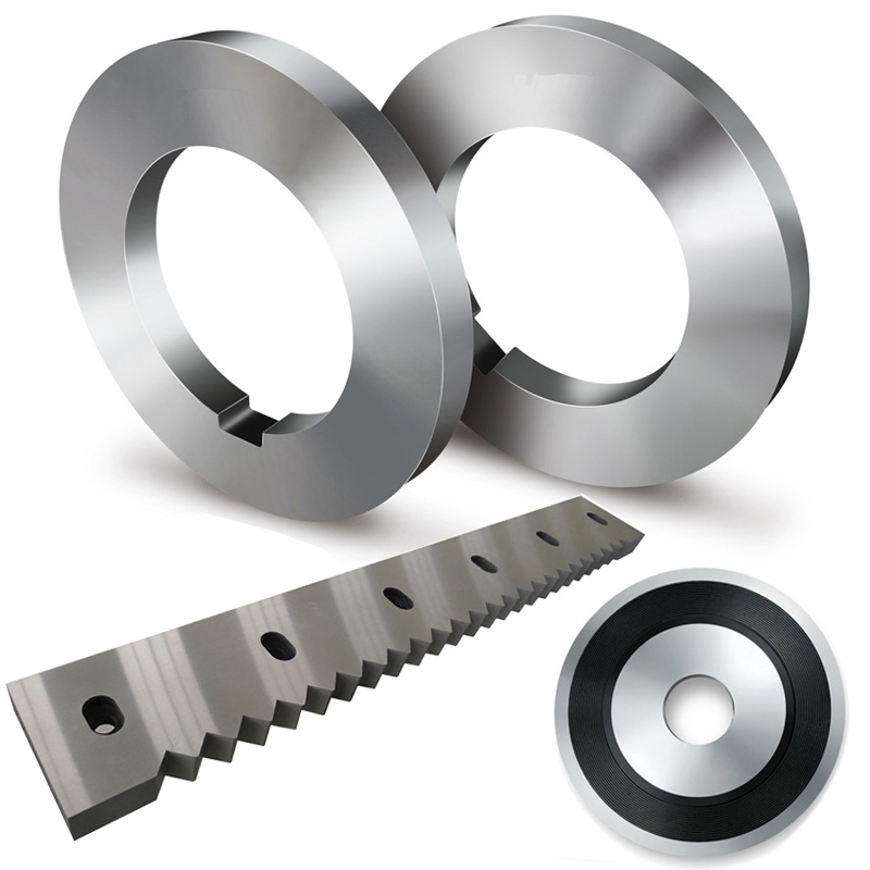 Metal Cutting Saw Blade for Steel and Plate
