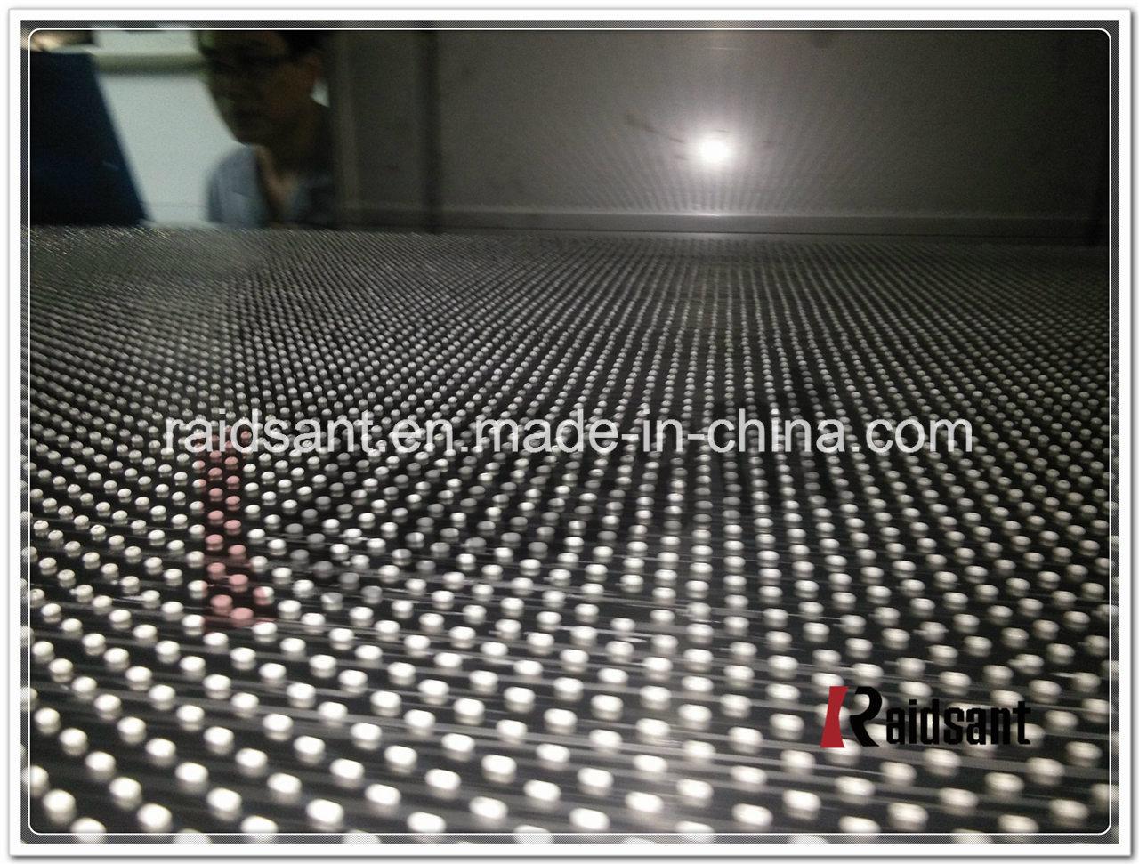 AKD Stainless Steel Belt Cooling Pastillator