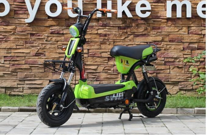 Big Load Capacity Electric Bicycle