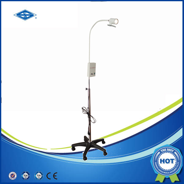 Multi-Function LED Cold Light Examination Lamp for Dental (YD01A LED)