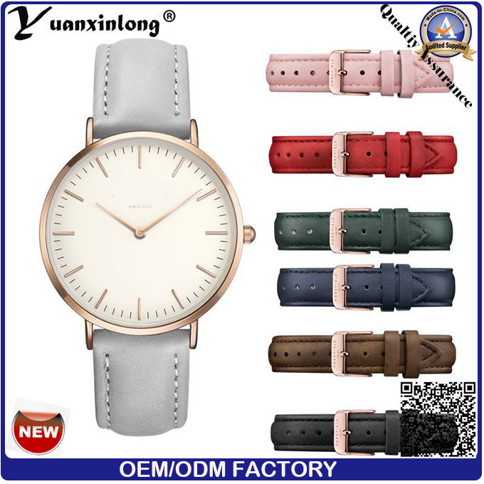 Yxl-586 2016 Wholesale China Supplier Fashion Lady Classic Watch, Stainless Steel Back Cover Alloy Watch Luxury Branded Watch