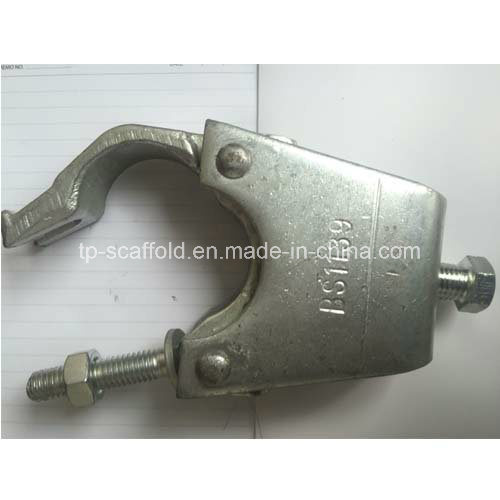 Drop Forged Scaffolding Beam Clamp for Scaffolding Building