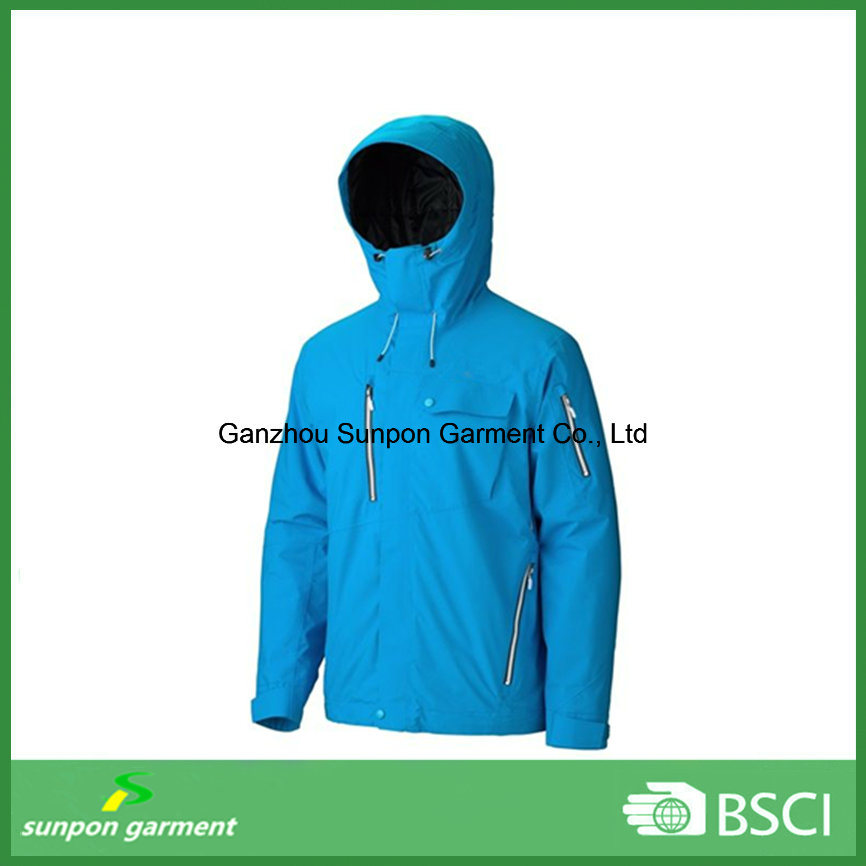 Forty Years Outdoor Jacket Manufacturer Ski Sports Wear