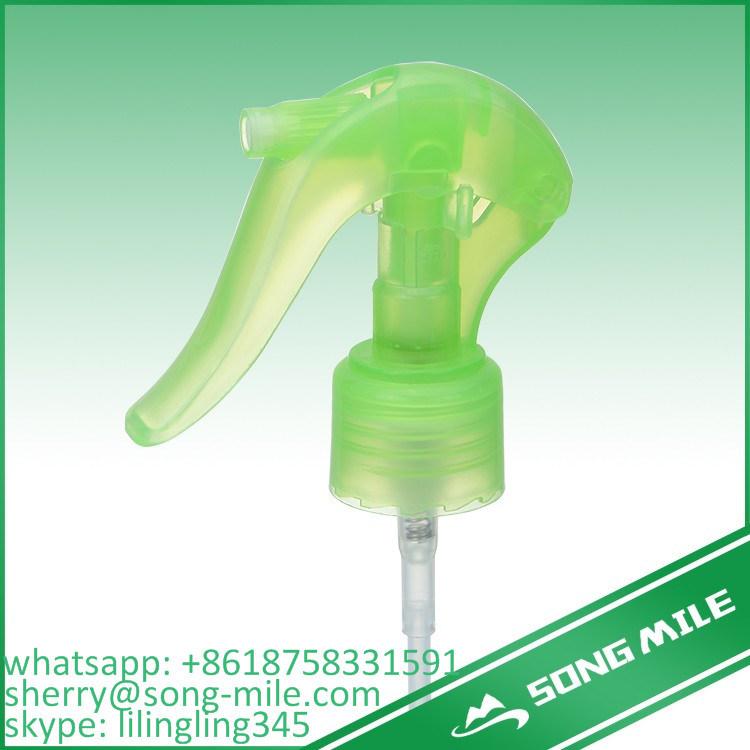 28/410 Plastic Mini Trigger Sprayer for Liquid