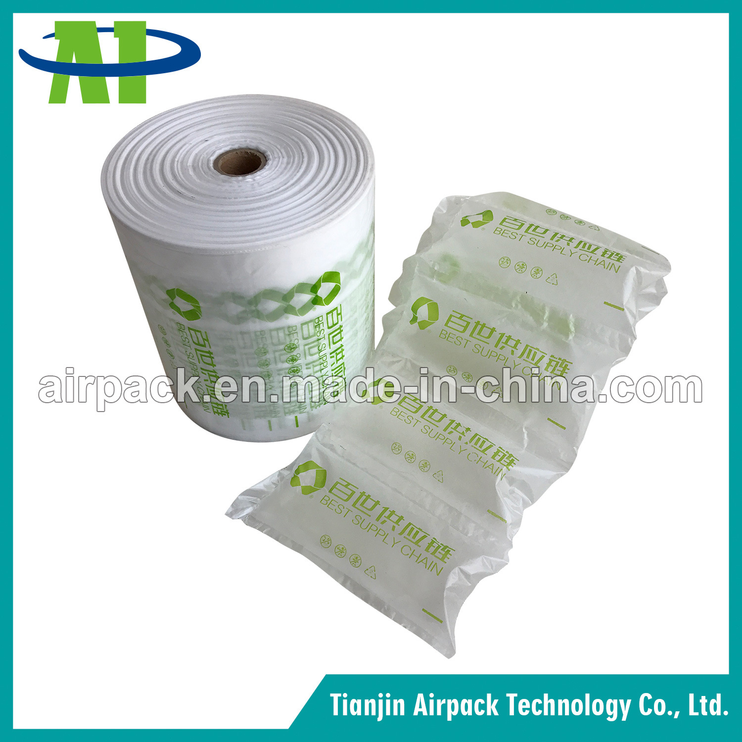 Air Cushion Film