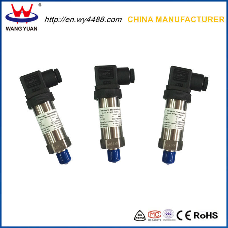 Low Cost CNG LNG Air Pressure Sensor