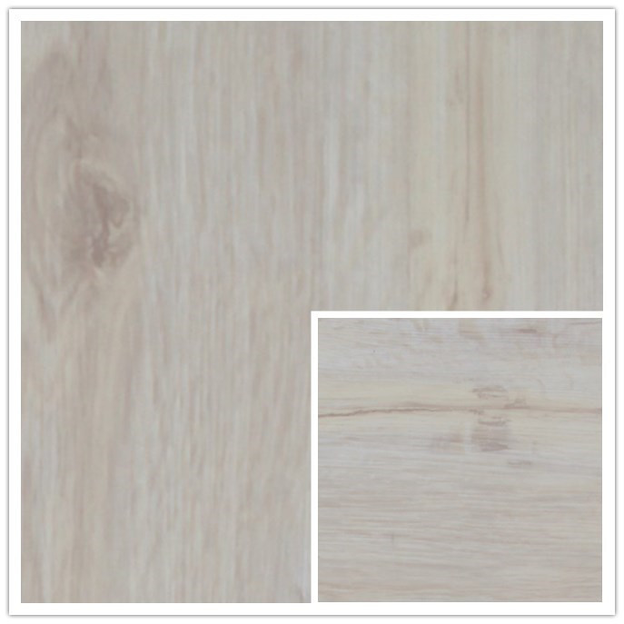 New Pattern Indoor Wood Plastic Composite WPC Vinyl Flooring