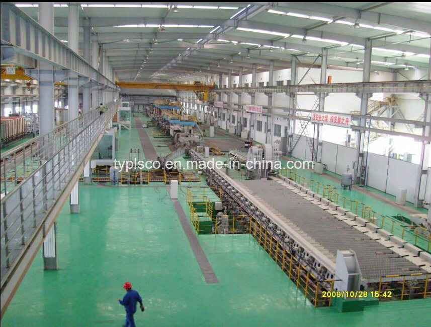 Bar Rolling Mill Production Line