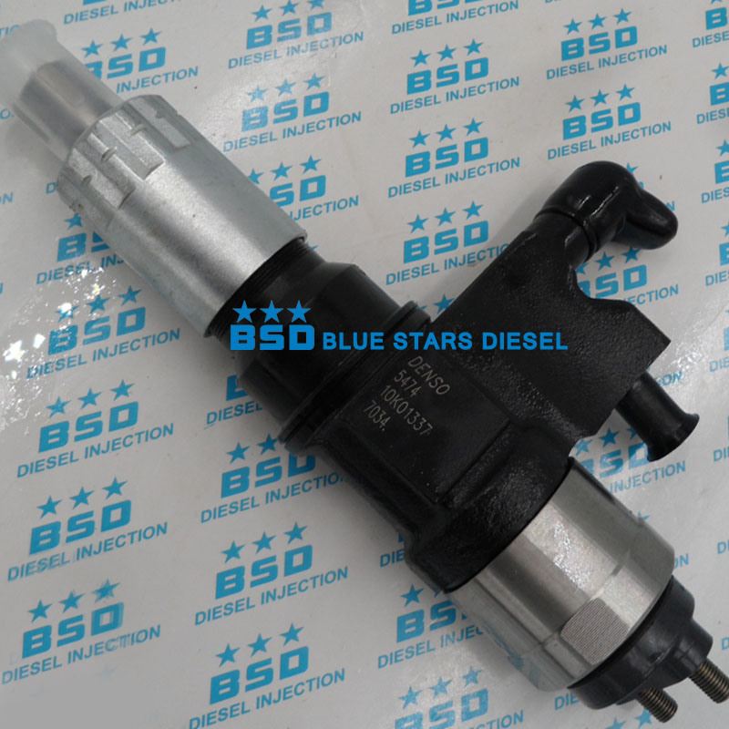 Denso Common Rail Injector 095000-5474