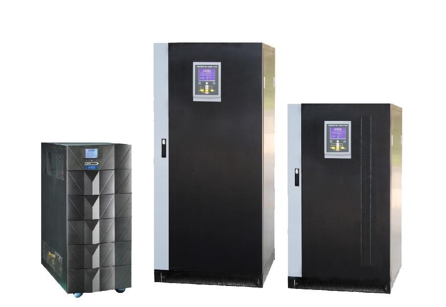 Sun-33t Series Transformer Based Online UPS (10-120kVA)