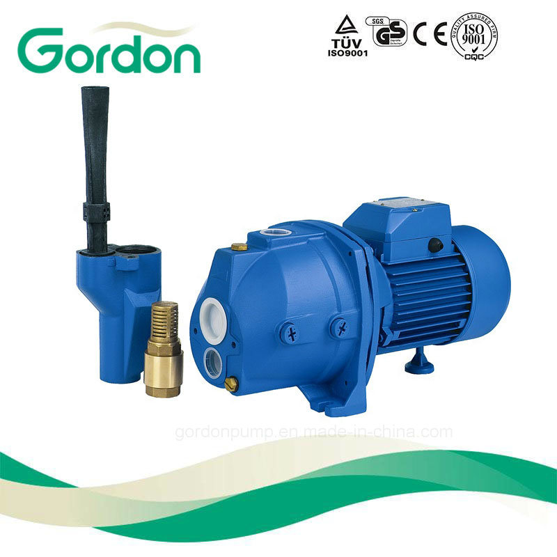 Self-Priming Jet Deep Well Water Pump with Ejector Tube (FCP)