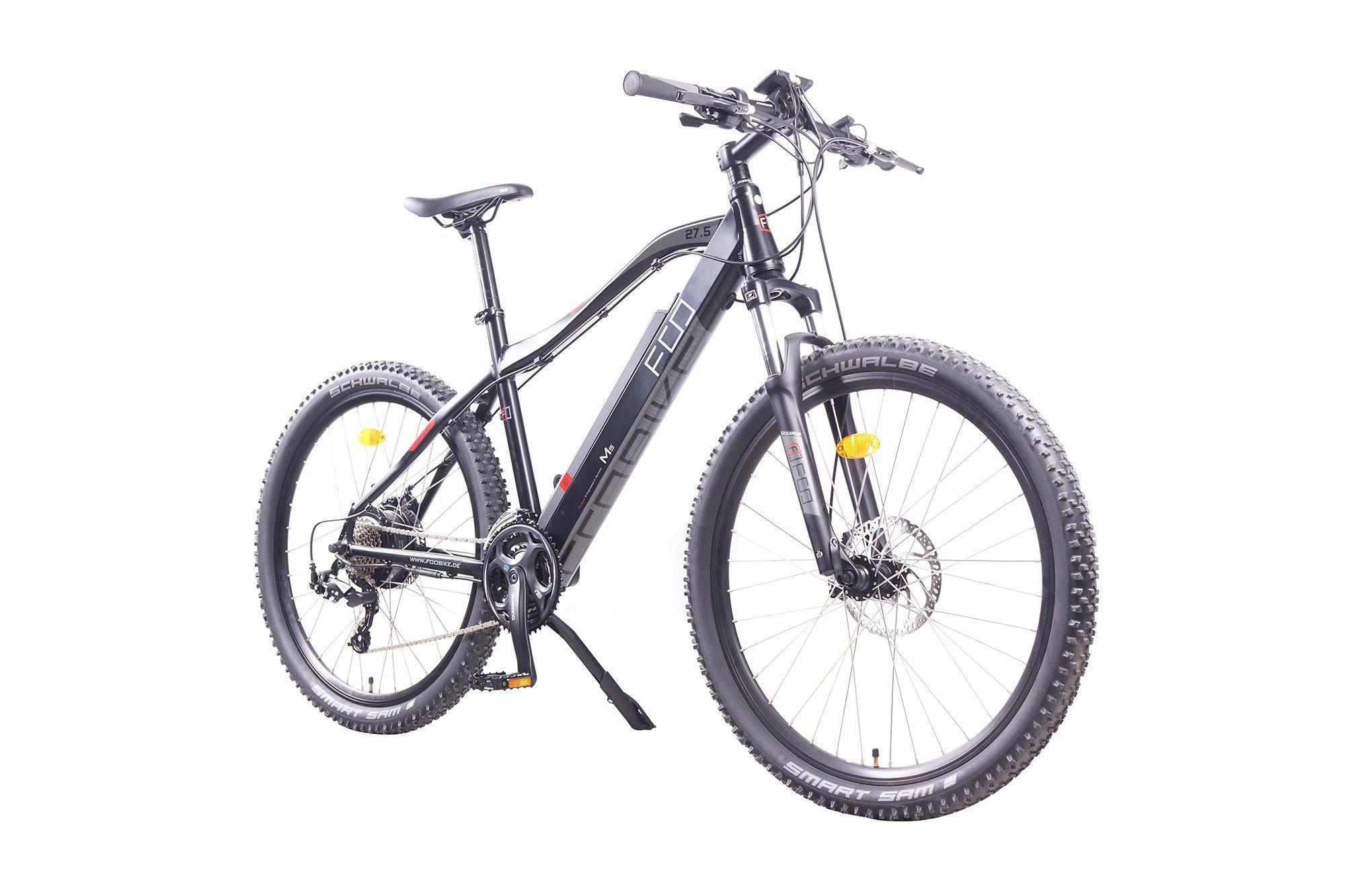 "27.5"" Mountain Electric Bike/Bicycle/Scooter Ebike Mi5 Ce"