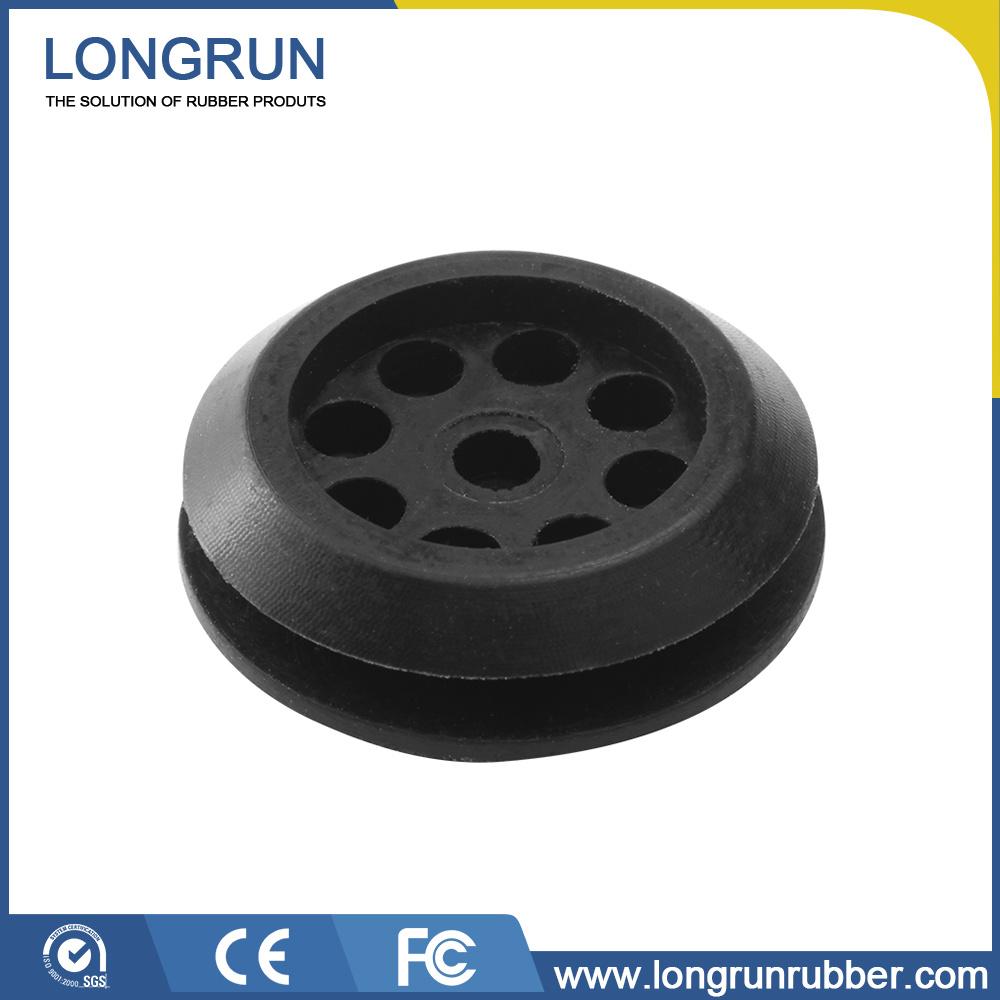 Custom Viton+ Copper Rubber Valve Spool for Automotive