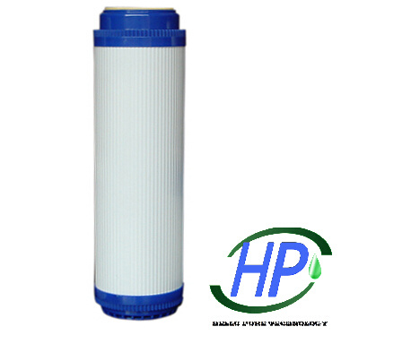 GAC and Udf Filter for Household RO Water Purifier