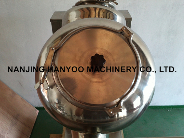 Vh Food/Detergent/Chemical/Industrial Powder Mixer