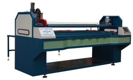 Pocket Spring Assembling Machine for Packing Bag