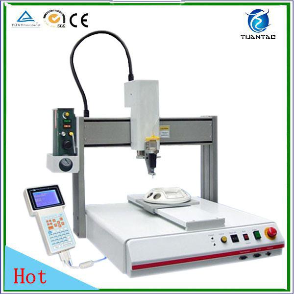 2: 1 Dongguan Ab Glue Dispensing Machine