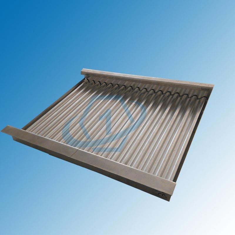 Onebond High Quality Aluminum Corrugated Core