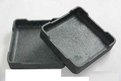 Silicon Carbide Crucibles and Saggers