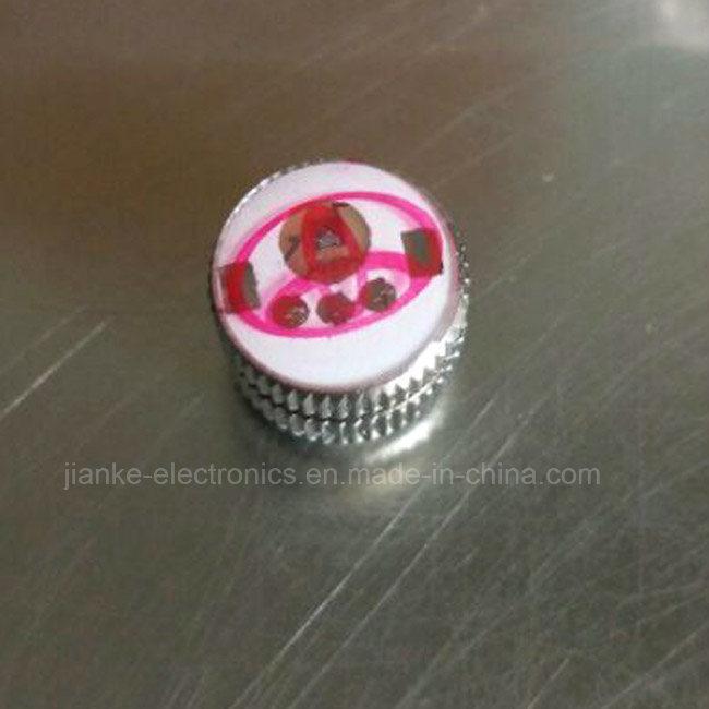 LED Flashing Magnet with Logo Prrint (3161)