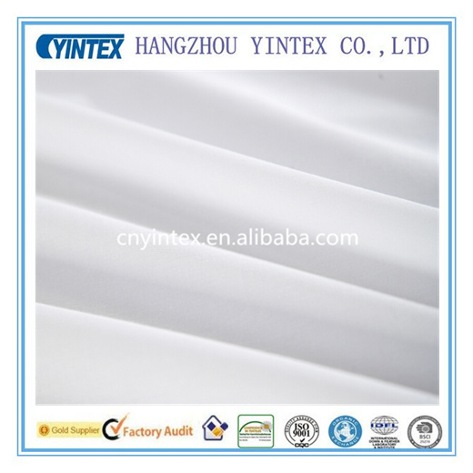High Quality Downproof Cotton Fabric for Home Textile