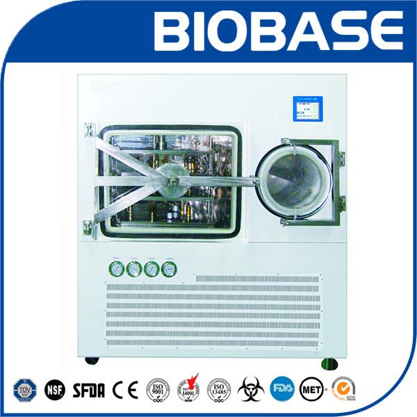 Industrial Lyophilizer, Industrial Freeze Dryer Bk-Fd100s