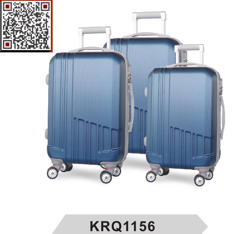 ABS Hard Shell Trolley Luggage Travel Bags