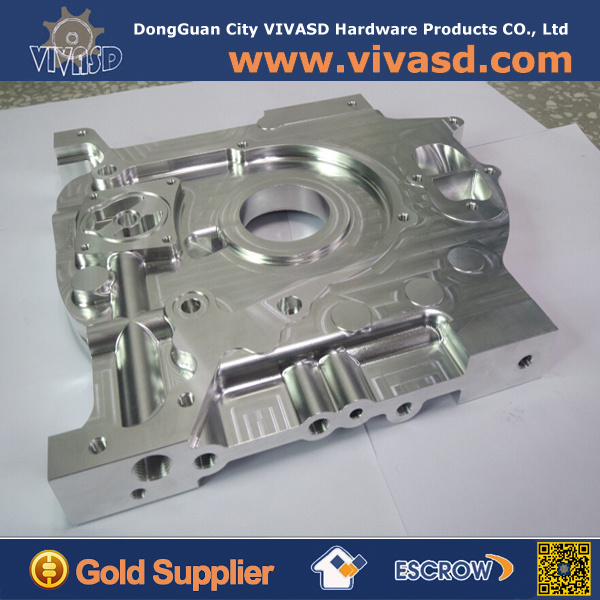 High Precision CNC Auto Spare Parts CNC Machining Parts