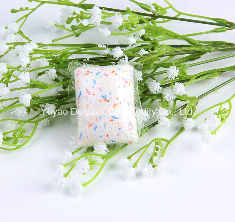 OEM&ODM Low Foam Laundry Washing Detergent Powder Pod, Oxy-Detergent Laundry Detergent Powder Pod, Brand Laundry Powder