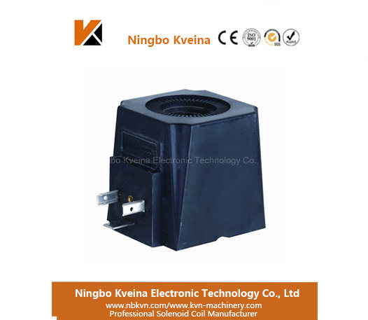 Pull Type Linear Solenoid Coil Electromagnet