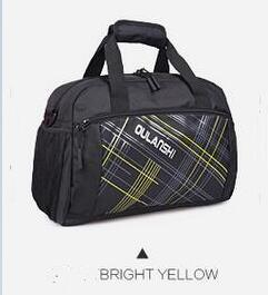 Top Quality OEM Nylon Travel Bags