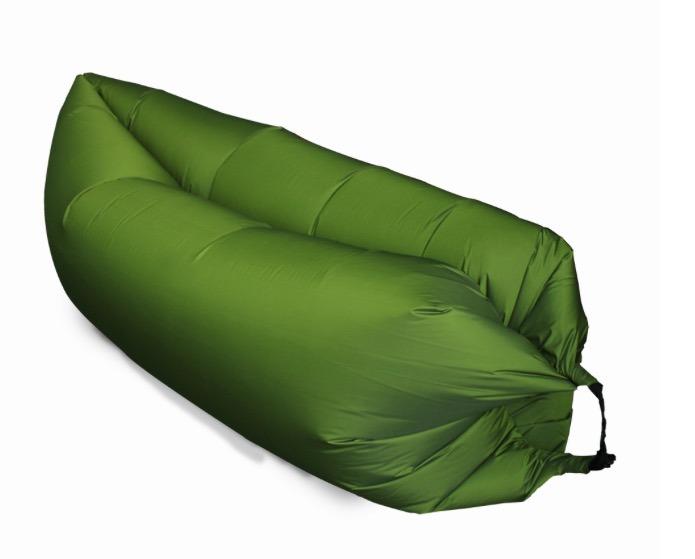 Kaisr Lamzac Hangout Inflated Sofa Air Lounge Sleeping Bed Lamzac Hangout