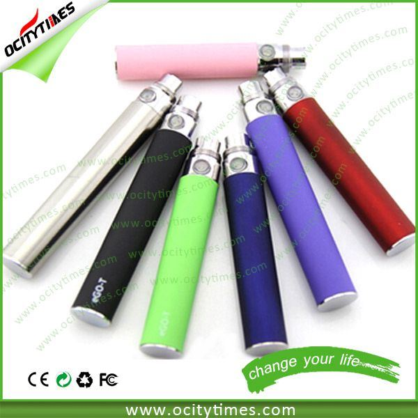 2015 E-Cigarette EGO Battery in Big Discount (650mAh, 900mAh, 1100mAh)