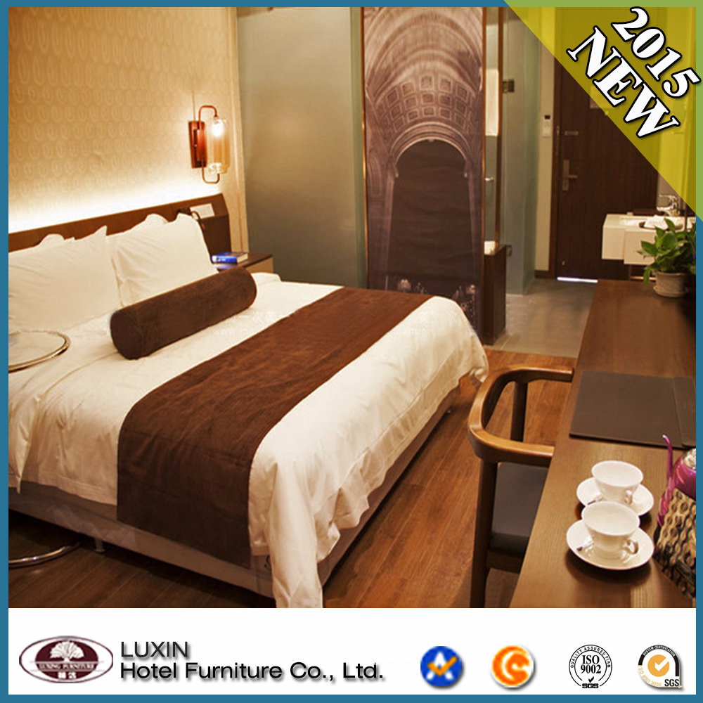 China modern wooden wholesale hotel furniture bedroom furniture china hotel furniture chinese for Hotel bedroom furniture packages