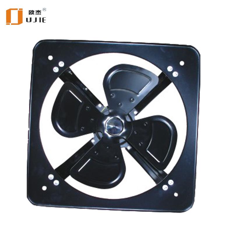 250c5 Square Fan-Fan-Exhaust Fan