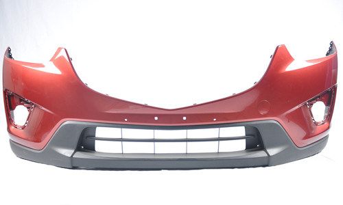 Toughened PP for Automotive Bumper Application