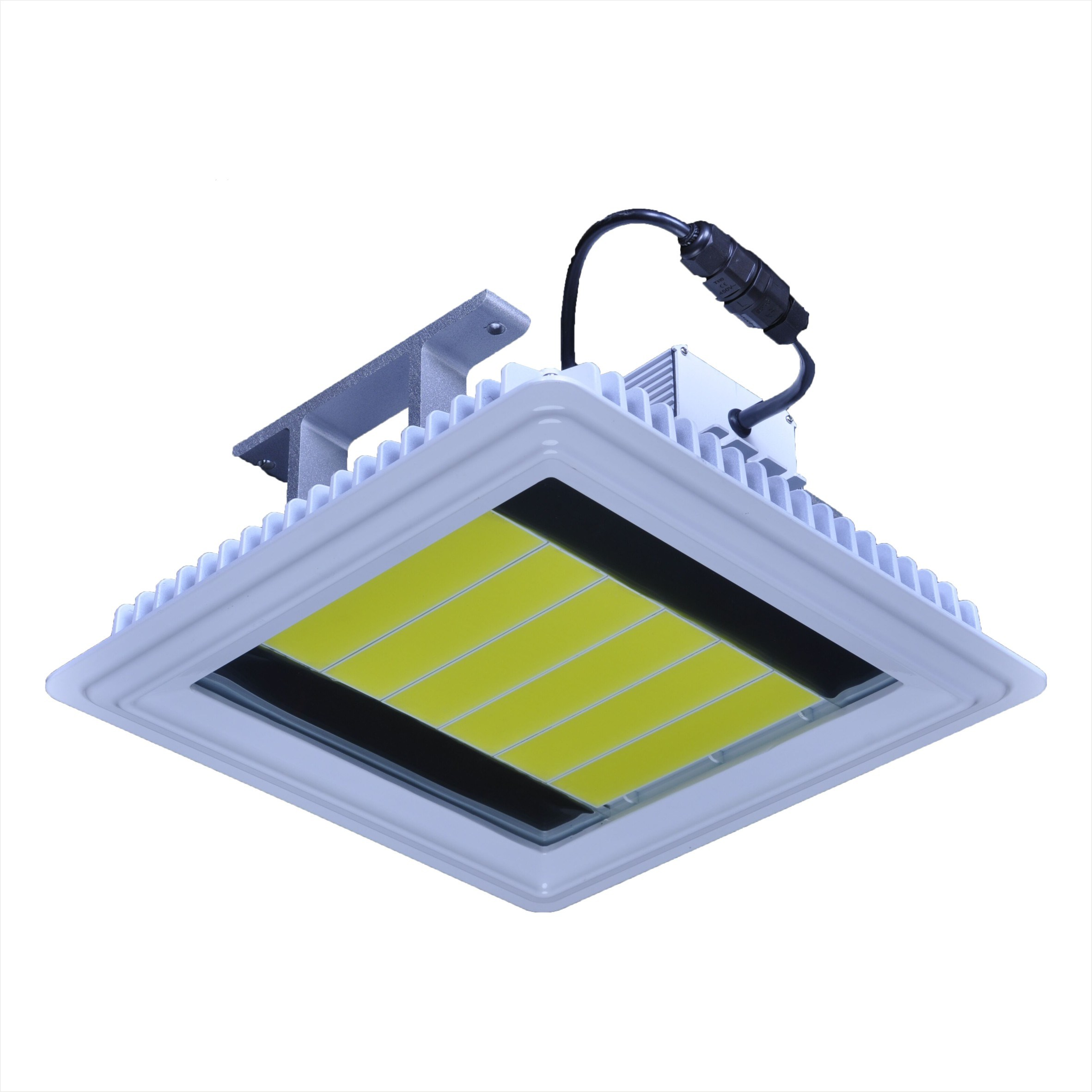 80W IP65 LED Outdoor Tunnel Light with 5-Year-Warranty