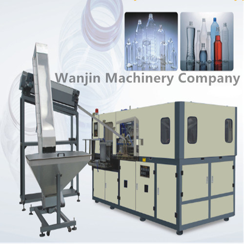 Pet Bottle Making Machine for Beverage Filling Line